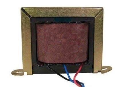Transformador 600mA 3+3V