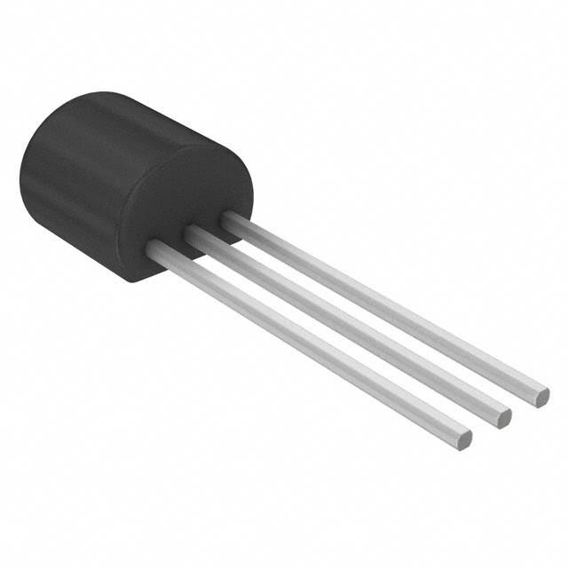 Transistor NPN Audio 2N3707 TRANS