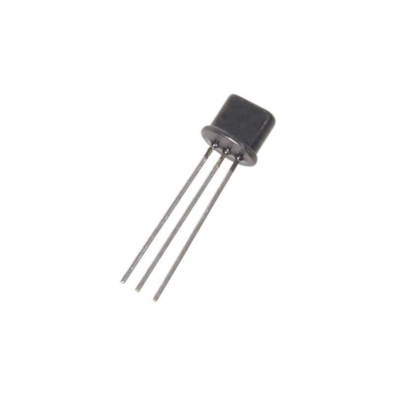 Transistor NPN Rf  2SC380   TRANS 24