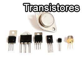 Transistor NPN Uso Geral BF241 TRANS