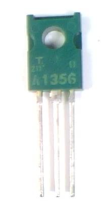 Transistor PNP Audio 2SA1356  TRANS 17