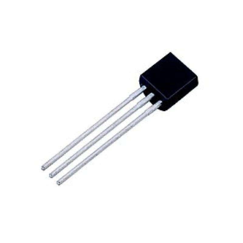 Transistor PNP Audio 2SA673  TRANS 13