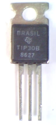 Transistor PNP Potencia TIP30B  TRANS   82