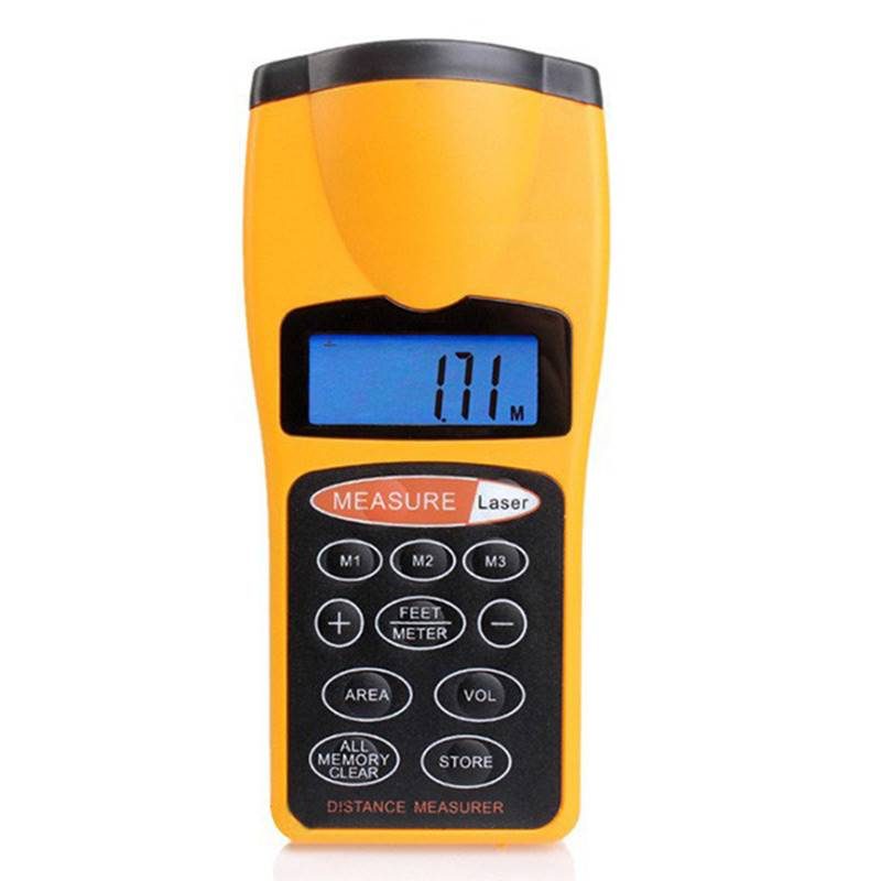 Trena a Laser Digital HTL-50 21n261  75.013