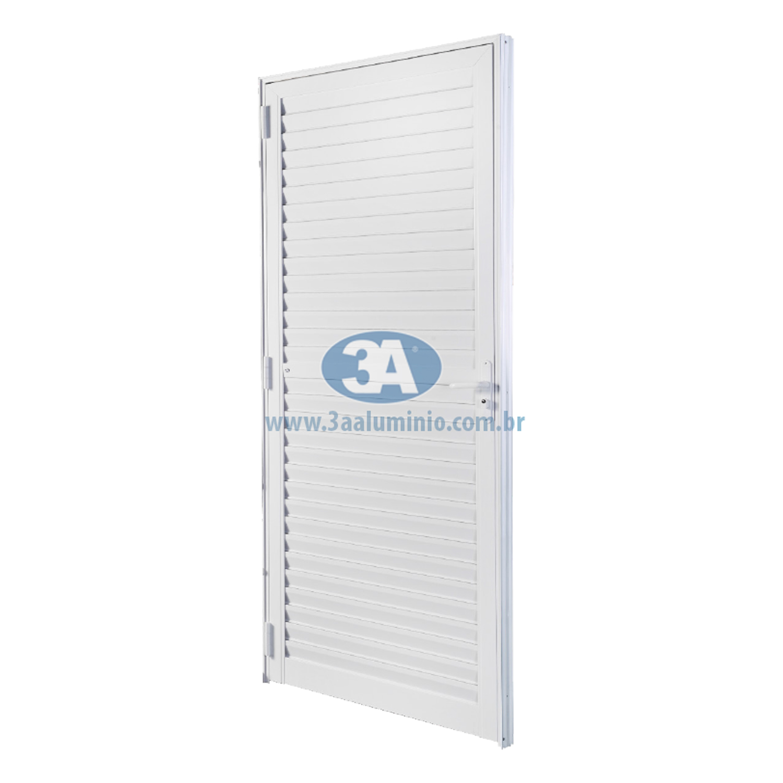 Porta De Abrir Palheta Cega 70 x 210 (Lado  Esquerdo) – Home