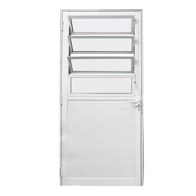 Saldão - Porta De Abrir Ingresso 1 Folha  88x215 (Lado Direito) - Idea