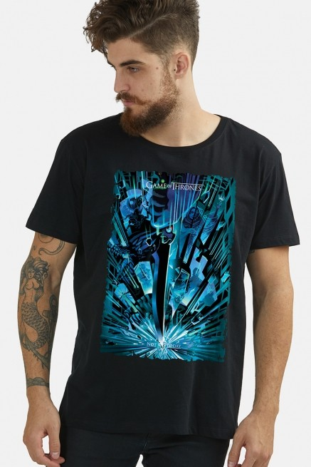Camiseta Game of Thrones Not Today