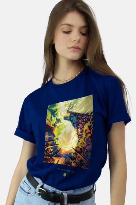 T-shirt Game of Thrones Hello Big Brother