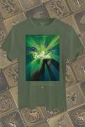 Camiseta Game of Thrones Brave Men