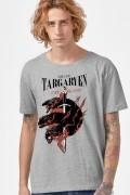 Camiseta Game of Thrones House Targaryen