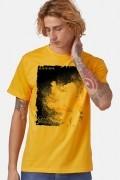 Camiseta Game of Thrones Lannister Brasão