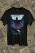 Camiseta Game of Thrones Long Night is Coming