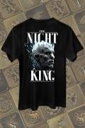 Camiseta Game of Thrones The Night King