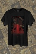 T-shirt Game of Thrones The Lannisters