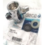 Desviador para duchas deca cromados belisca II original 4690031