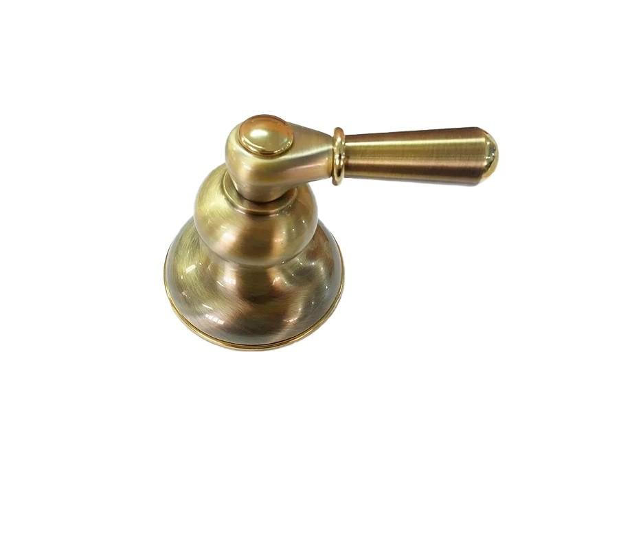 Acabamento Belle Epoque Tifanny Ouro Velho Deca - 4900G55GD