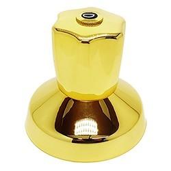 Acabamento Deca D50 Dourado Grande 1.1/2 E 1.1/4 - 4900D50GD