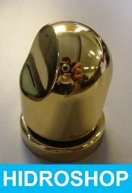 Acabamento Deca Dourado D57 Nordica - 4900D57PQ