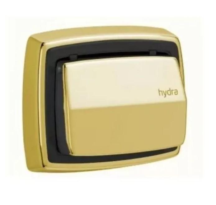 Acabamento dourado valvula descarga Hydra Max 4900993