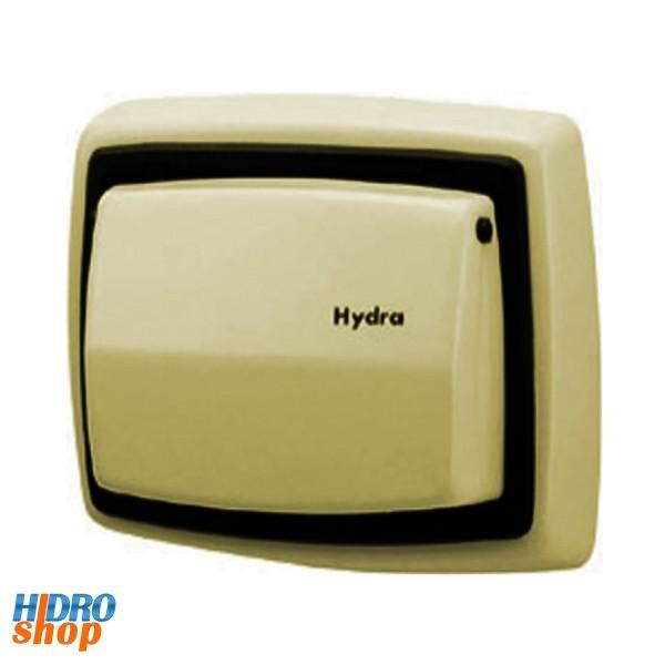 Acabamento Válvula Hydra Max Bege 2550 - 4900EMAXBE