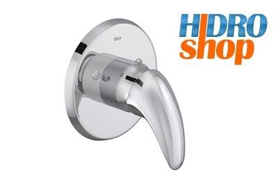 Acabamento Monocomando Chuveiro Deca Smart Cromado - 4993C71CHU
