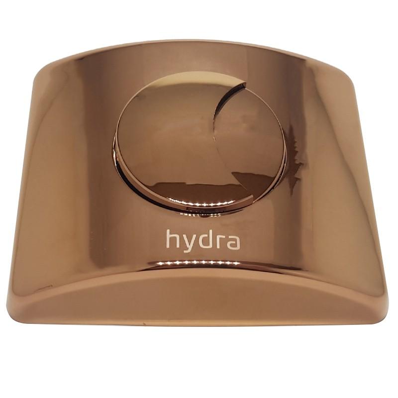Acabamento Válvula Descarga Hydra Duo Deca Red Gold - 4900GLDUORD