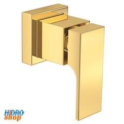 ACABAMENTO REGISTRO GAVETA DECA UNIC GOLD 1/2