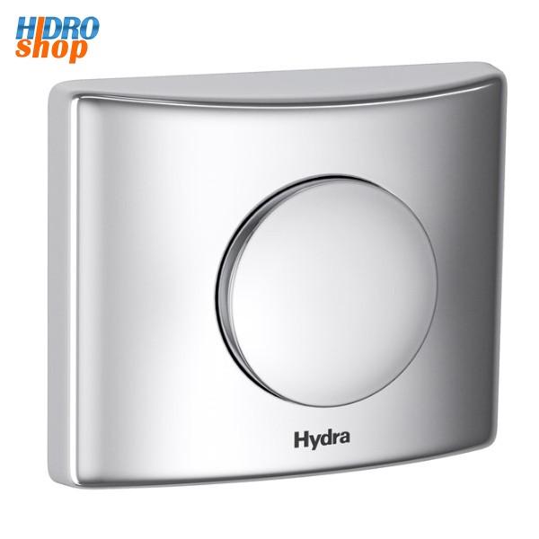 Acabamento Válvula Hydra Eco Cromado - 4900CECO