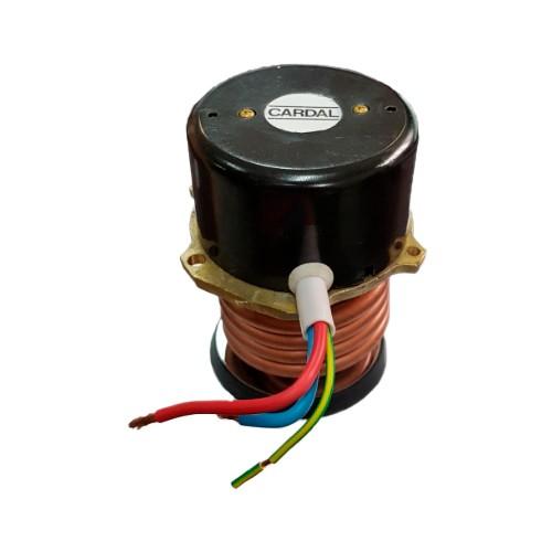 Aquecedor Central Cardal Kit Atualização Fixo, sem Regulagem - KI4000A