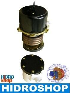 AQUECEDOR CENTRAL ELETRONICO CARDAL AQ053 9100W E 220V