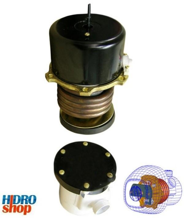 Aquecedor Central Eletronico Cardal Aq053 9100w E 220v - AQ053