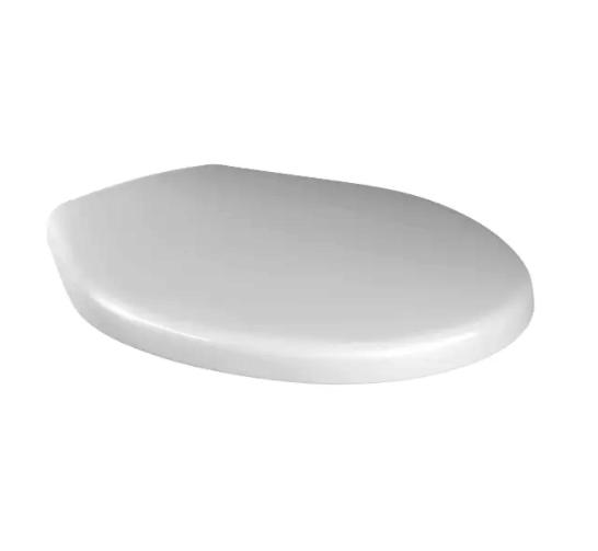 Assento Plástico Deca Izy Ravena Studio Branco - AP0117