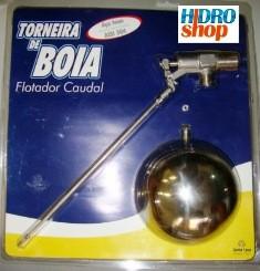 BOIA INOX AISI 304 3/4 - REF. 191407