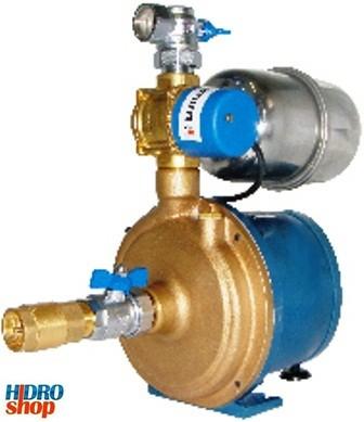 Bomba Pressurizador de Agua Rowa Press 25 - PRESS25