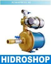 Bomba Pressurizador De Água Rowa Press 40 220 - PRESS40