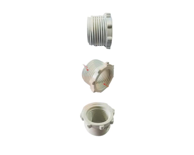 Bucha Redução 3/4 x 1/2 Deca Para Torneiras Misturadores Flexíveis - 4092000