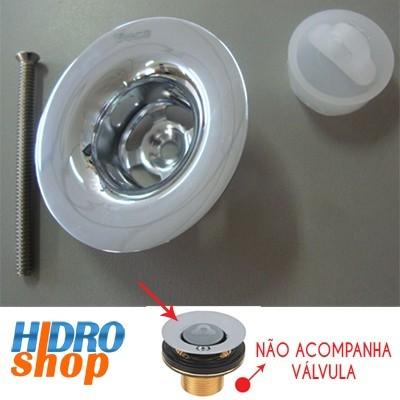 Capa p/ válvula de escoamento 1602 C