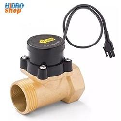 Chave De Fluxo Fluxostato 1 Fxm 1,6 X 4 Amperes
