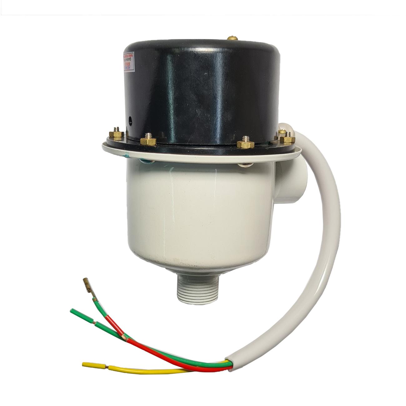 Chave de Fluxo para Pressurizador Potenza Cardal Bivolt - AC007