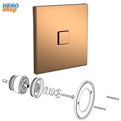 CONVERSO HYDRA MAX P/ DECA SLIM RED GOLD 1.1/4 E 1.1/2