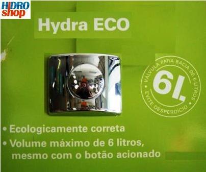 Conversor Valvula Max para Valvula Eco 1.1/4 - 4916C114ECO