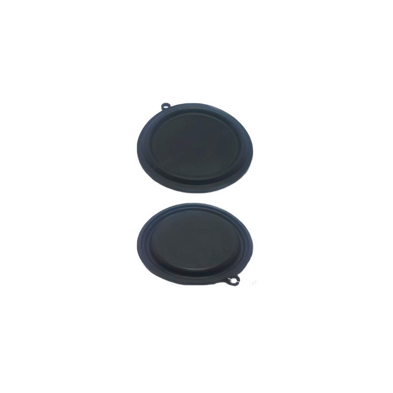 Diafragma Membrana Aquecedor Rinnai D87,5 Reu 181 E Reu 182 D87,5 mm - RG181017