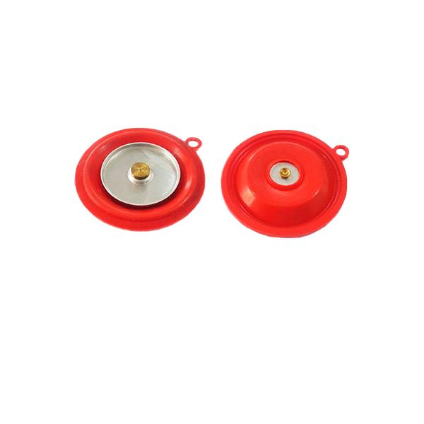 Diafragma membrana Silicone Aquecedor Eb1500 lo2200 sakura  D56 mm