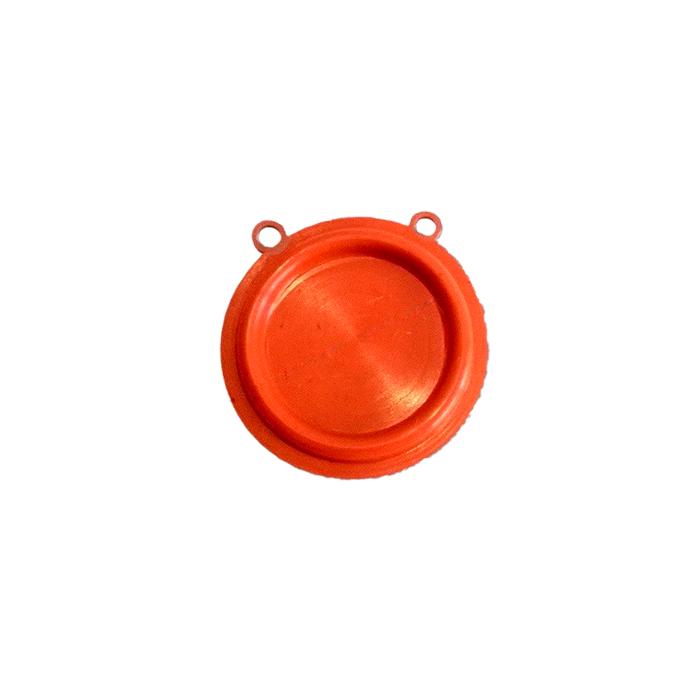 Diafragma Membrana rinnai reu157 / equibrás eb-1800 plus / nordik em silicone vds 73,5 sr - vds735sr