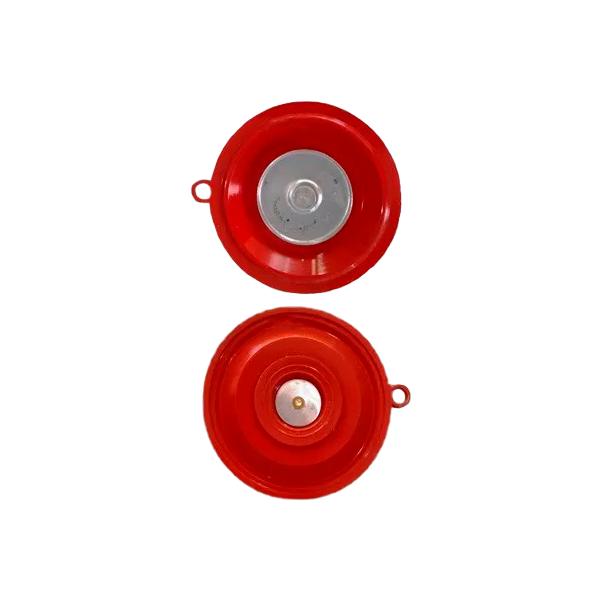 Diafragma Membrana Silicone Aquecedor Lo2200 ko1200 komeco - MR7037