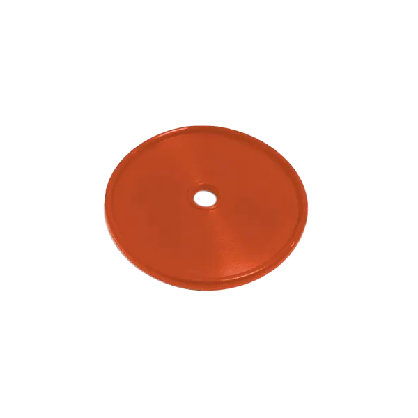 Diafragma Membrana Silicone Para Pressurizador Rowa - VDS69SR