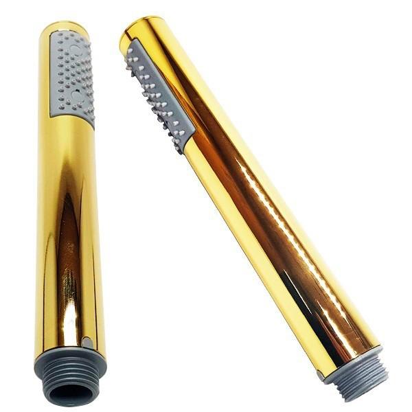 Ducha Manual Cilíndrica Dourado - 4806DCIL