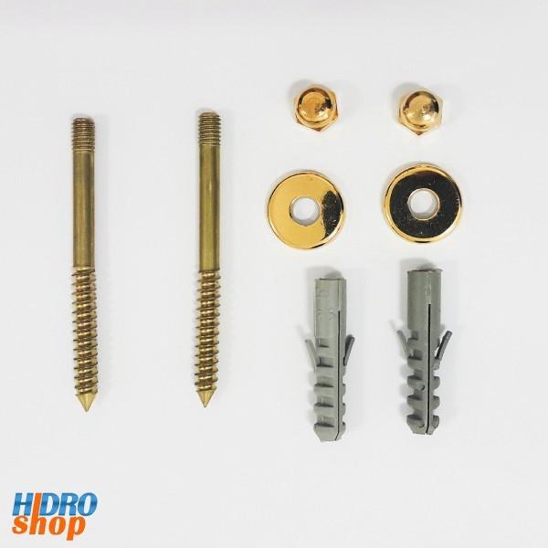 Fixação para Bacias e Bidês Gold - SP13GL