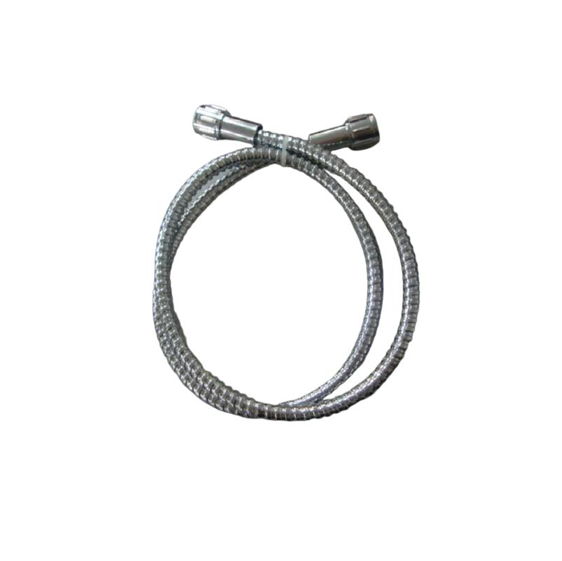 Flexível 1,00 M Filtro Europa 5/8 X 5/8 Abs 089704 Ideal  089704