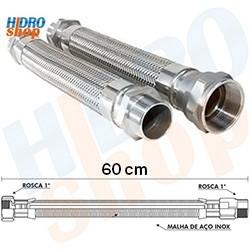 Flexível Aço Inox 1